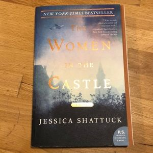 The Women in the Castle Book